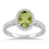 Benefical luxury ring illustrated white background