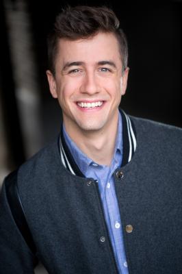 Trevor Strahan  Executive Director