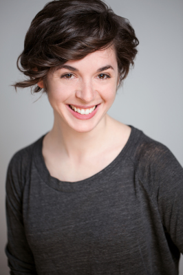 Elise Soeder  Company Manager