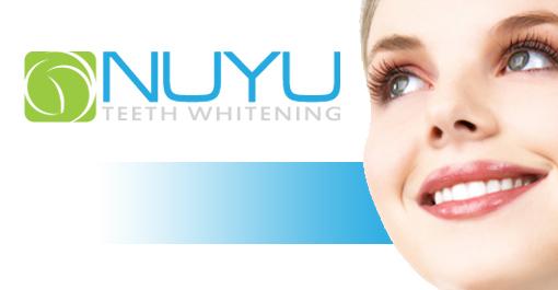 NUYU Teeth Whitening