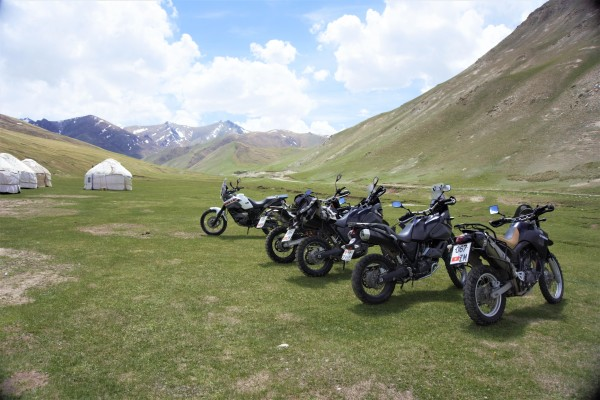 4x4 & Moto Adventure Packages