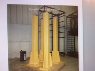 powder coat, wet paint, paint application, sand blasting, surface preparation, paint prep, metal painting, industrial paint application, professional painter, power coat company, industrial powder coat application, small metal stamping, packaging, assembly, professional, 52601, broom brace manufacturing, metal parts, metal components, commercial wet spray paint, commercial powder coat, dry spray paint, stephen zager, steve zager, industrial coatings, commercial coatings, iso compliant, welding,