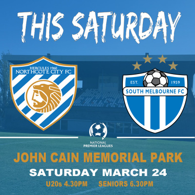 NPL ROUND 5 PREVIEW