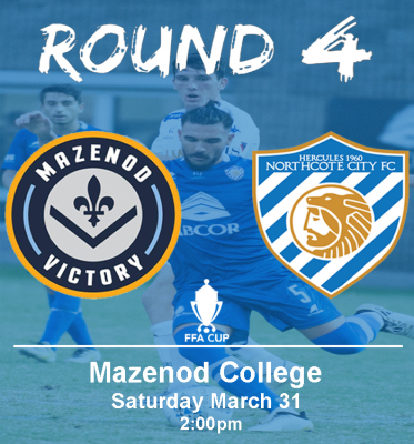 2018 FFA CUP CAMPAIGN BEGINS THIS SATURDAY