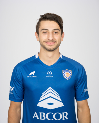 14. Anthony Theodoropoulos
