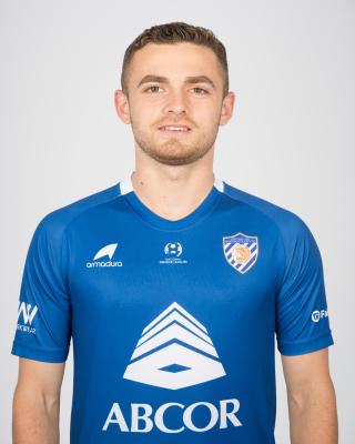 20. Adrian Boglis