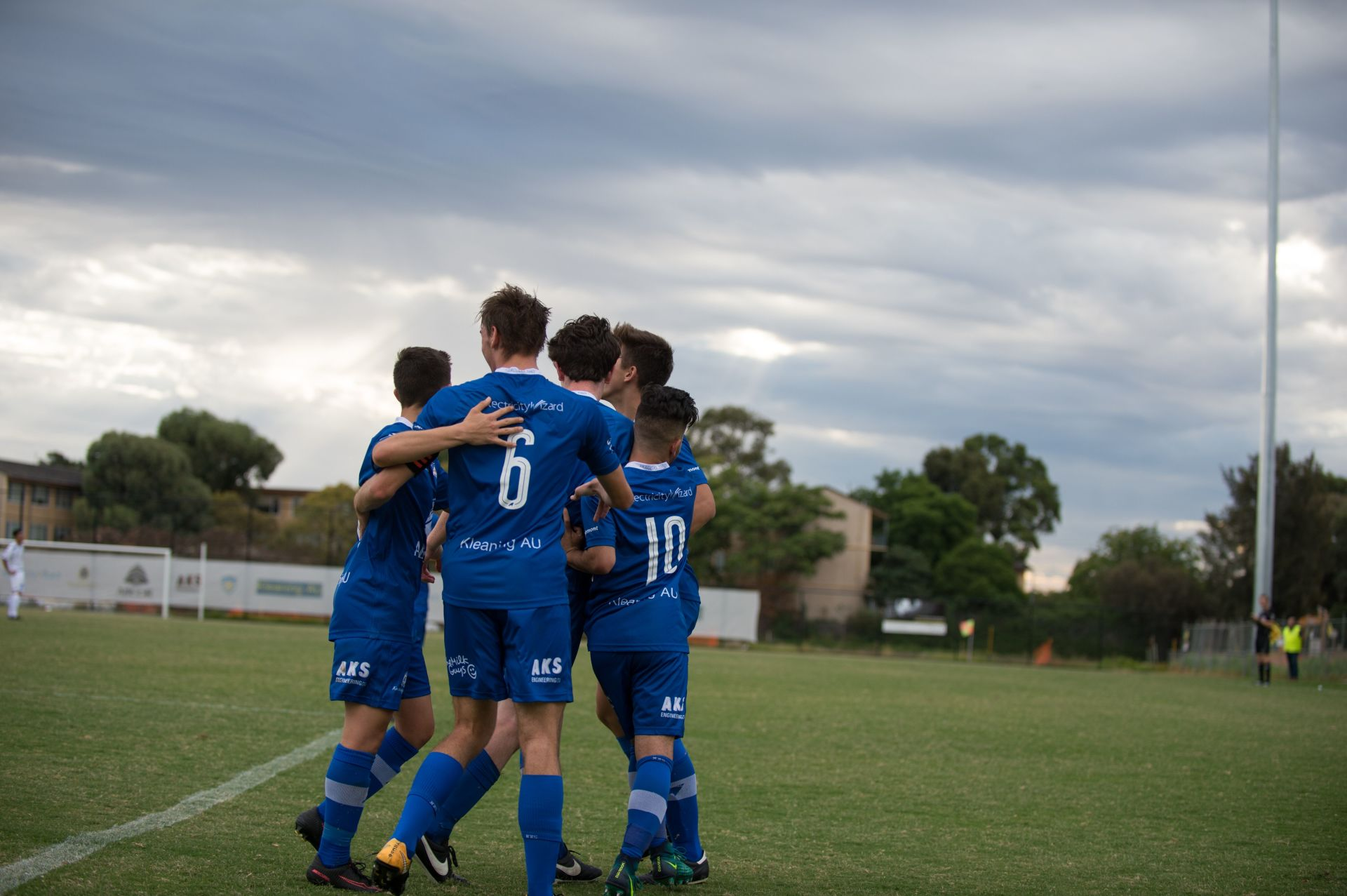 2019 NPL JUNIOR TRIALS EXPRESSION OF INTEREST