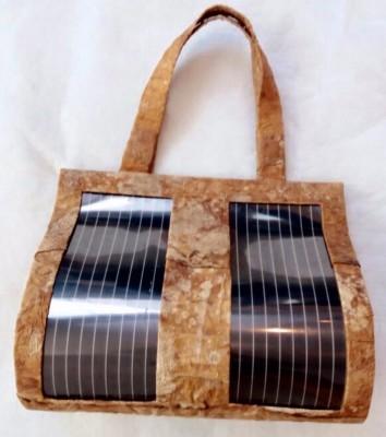 Compostable Solar Bag