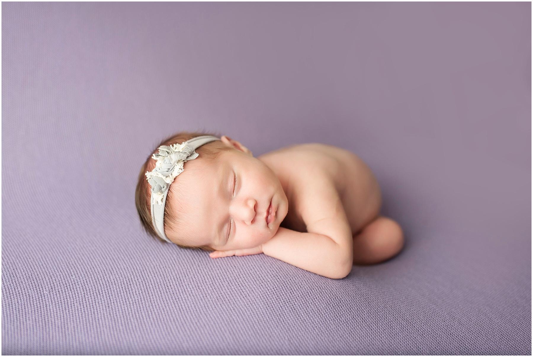 Annie {Baton Rouge Newborn Photographer}