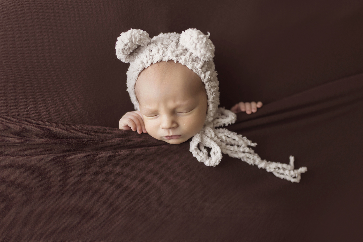 BATON ROUGE IN HOME NEWBORN PHOTOGRAPHY