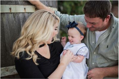 BATON ROUGE FAMILY PHOTOGRAPHER