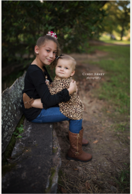 FALL MINIS TWO {Baton Rouge Family Photographer}