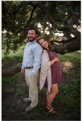 BATON ROUGE MATERNITY PHOTOGRAPHER