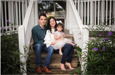 Fall Mini Baton Rouge Family Photographer