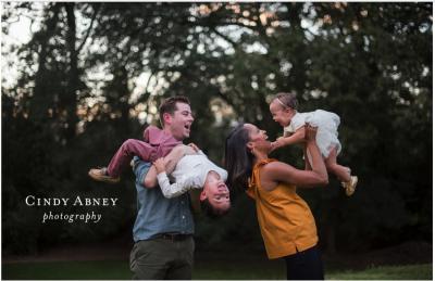 Best Baton Rouge Family Photographer