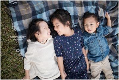Nguyen Kiddos {Baton Rouge Family Photographer}