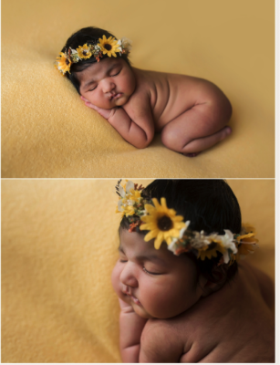 BATON ROUGE NEWBORN PHOTOGRAPHER