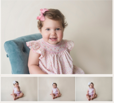 Austin {Baton Rouge Baby Photographer}