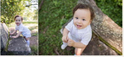 Pedro {Baton Rouge Baby Photographer}