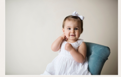 Lucie Cate {Baton Rouge Baby Photographer}