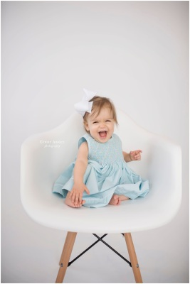 Baby {Baton Rouge Baby Photographer}