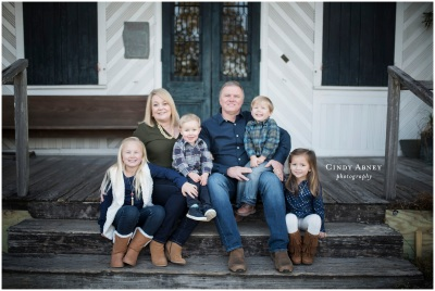 Cindy Abney Photography {Baton Rouge Photographer}