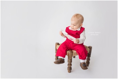 Carter {Baton Rouge Milestone Photographer}