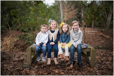 Chauvin {Baton Rouge Family Photographer}