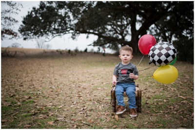 Cannon {Baton Rouge Milestone Photographer}