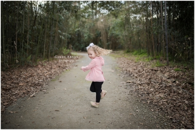 Marion {Baton Rouge Child Photographer}