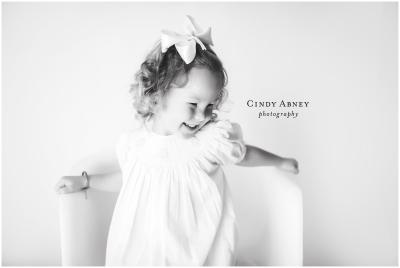 Abigail {Baton Rouge Child Photographer}