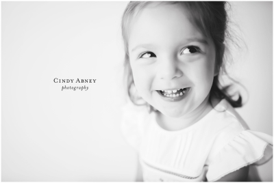 Amelie {Baton Rouge Child Photographer}