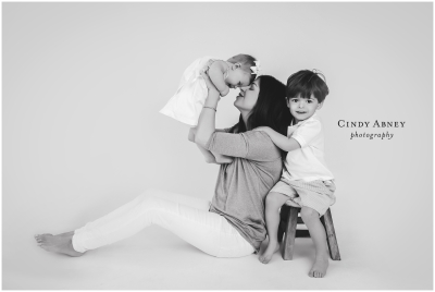Cashio Family {Baton Rouge Family Photographer}