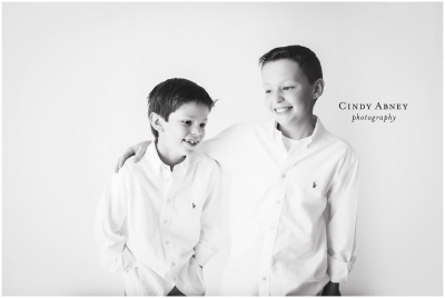 Dixon Boys {Baton Rouge Milestone Photographer}