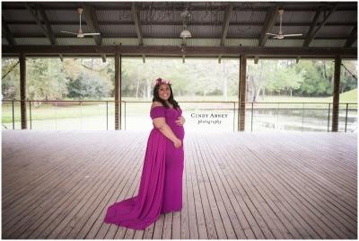 Kelsey {Baton Rouge Maternity Photographer}