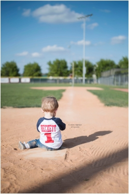 Beckett {Baton Rouge Baby Photographer}