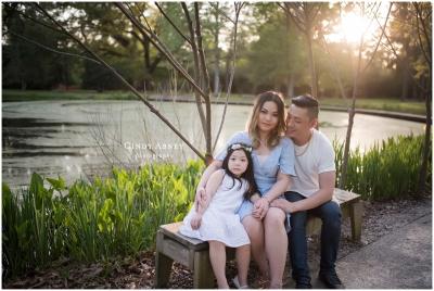 Nguyen {Baton Rouge Family Photographer}