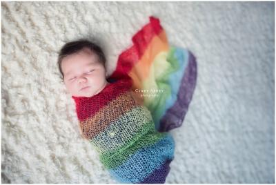 Jonah {Baton Rouge Newborn Photographer}