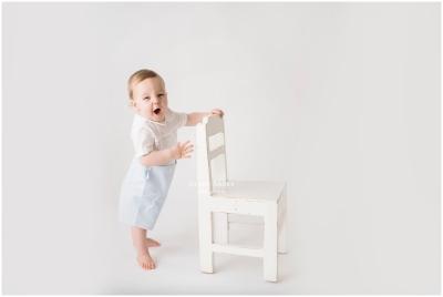 Benjamin {Baton Rouge Baby Photographer}
