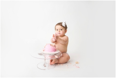 Hayden {Baton Rouge Cake Smash Photographer}