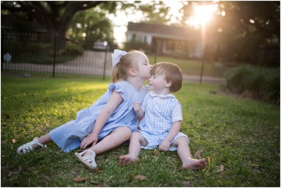 Lawton {Baton Rouge Milestone Photographer}