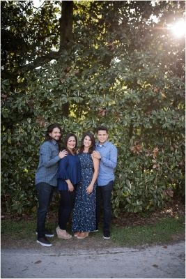 Lynch Family {Baton Rouge Family Photographer}