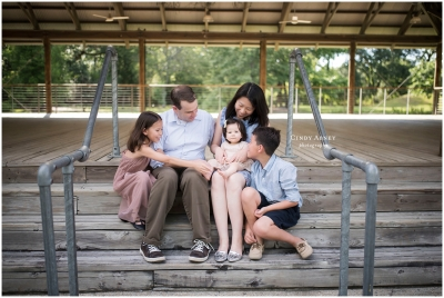 Crowther Family {Baton Rouge Family Photographer}