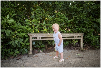 Luke {Baton Rouge Smash Cake Photographer}