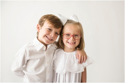 Twins {Baton Rouge Child Photographer}