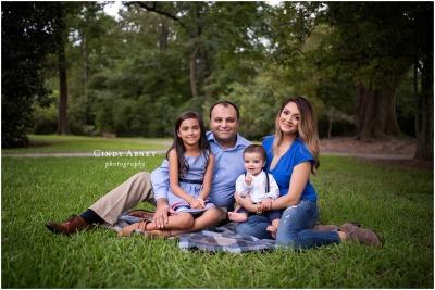 Singh {Baton Rouge Family Photographer}