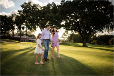 Anderson {Baton Rouge Family Photographer}
