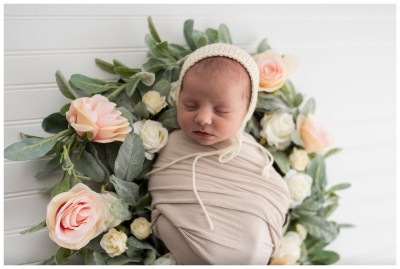 Laurel {Baton Rouge Newborn Photographer}