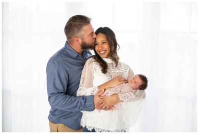 Carolina {Baton Rouge Newborn Photographer}