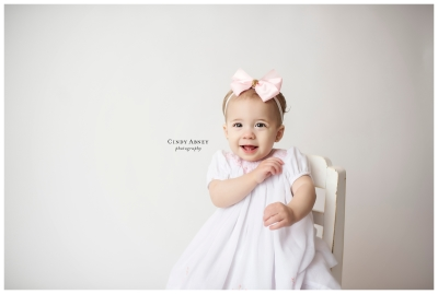 Lexi {Baton Rouge Baby Photographer}